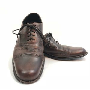 Johnston & Murphy Atchison Dress Shoe Size 10.5